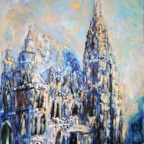 Stephansdom 150x100