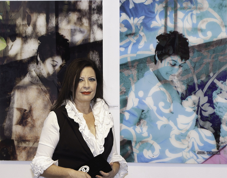 Michal Sadan and fotos of Aliza Borshak.jpg